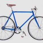 Zwei neue Urban Bikes von Mika Amaro: Avid Blue und Rocket Silver