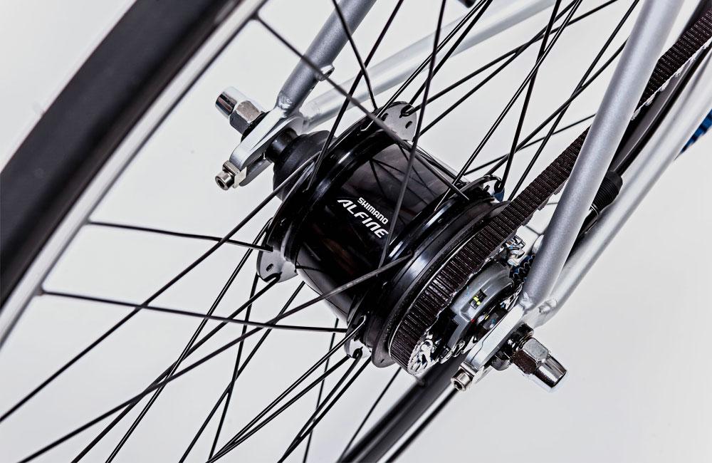 Miki-Amaro-Rocket-Silver-8-Speed-Gates-Carbon-Drive-Steel-Urban-Bike-3