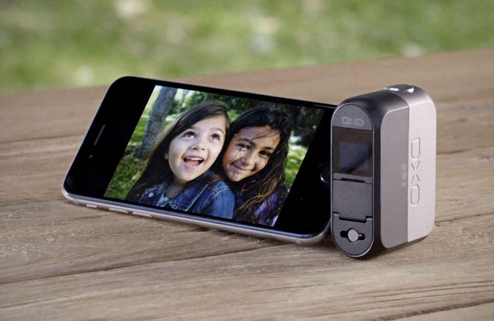 DxO-ONE-Camera-Kameramodul-iPhone-iPad-20-Megapixel-Lichtstark-Bokeh-1