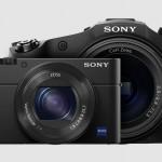 Neu von Sony: Digitalkameras RX100 IV und RX10 II mit neuem Bildsensor und 4K-Video