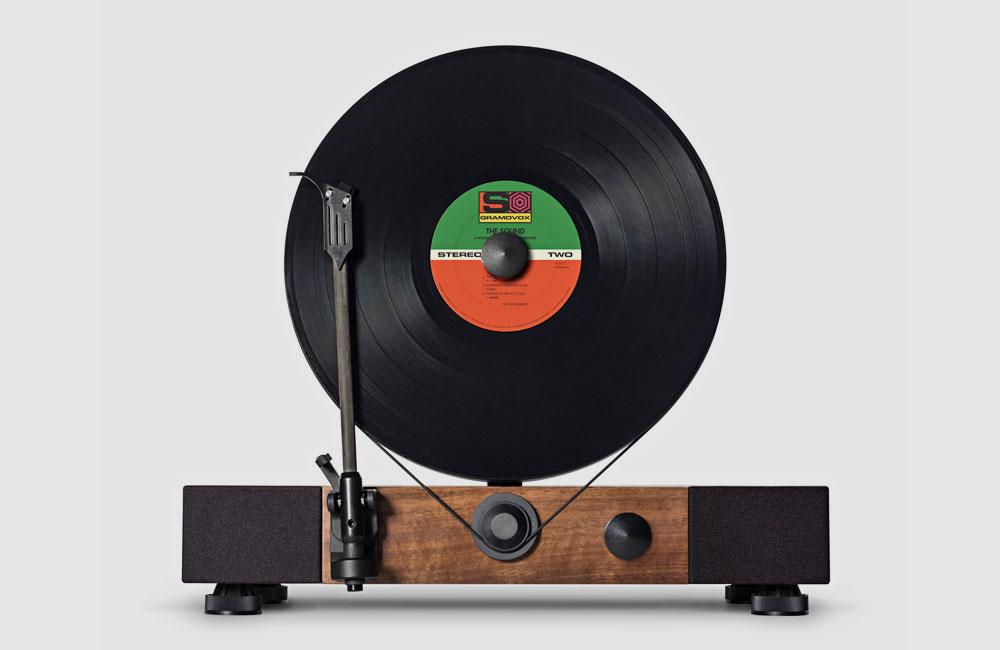 Gramovox-Floating-Record-Vertikaler-Plattenspieler-Vertical-Turntable-2