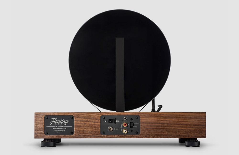 Gramovox-Floating-Record-Vertikaler-Plattenspieler-Vertical-Turntable-3