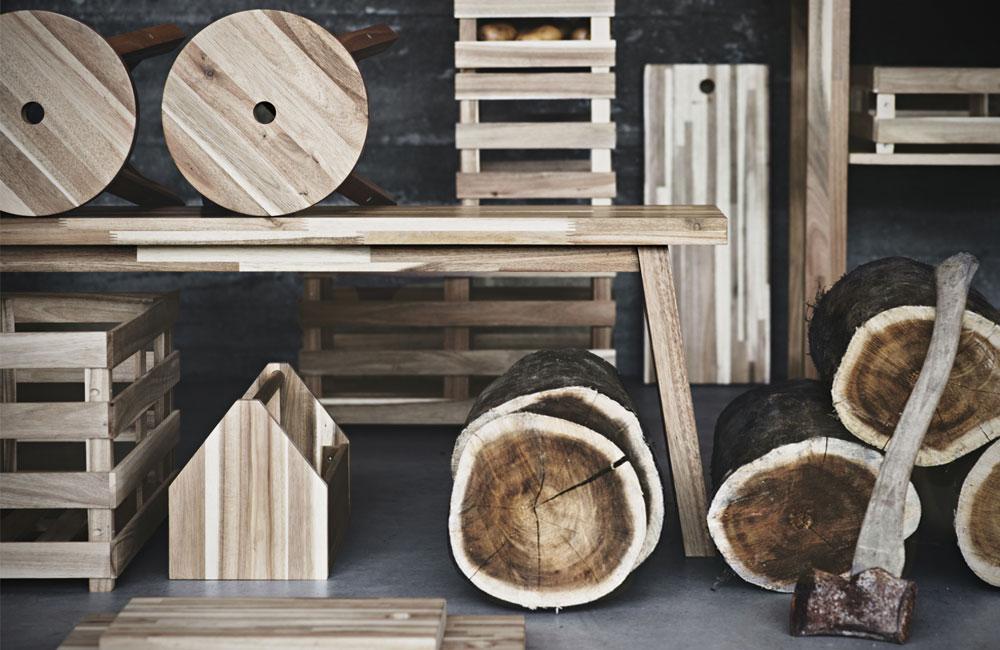 Ikea-Skogsta-Design-Kollektion-2015-Massivholz-Akazie-1