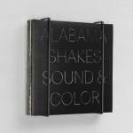"""Für Schallplatten, Bücher und schöne Sachen: Drahtregale """"Cover"""" von Alex Valder"""