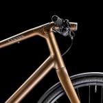 Canyon Commuter-Bikes: Neue Farben und mehr Gänge für 2016