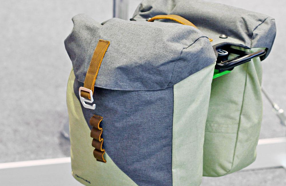 tasche racktime trunk bag