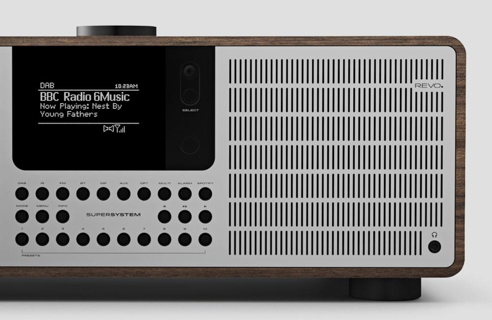 Revo-SuperSound-DAB-Bluetooth-HiFi-Audio-System-1