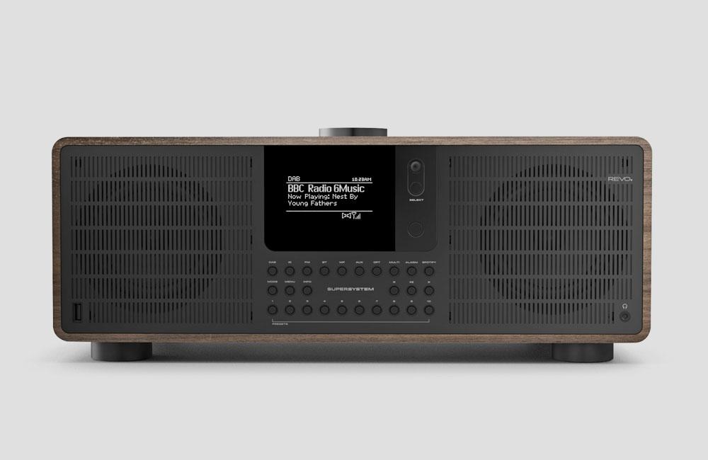 Revo-SuperSound-DAB-Bluetooth-HiFi-Audio-System-2