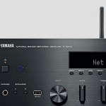 Yamaha R-N602: Receiver-Flaggschiff mit WiFi, Multiroom-Audio und Bluetooth
