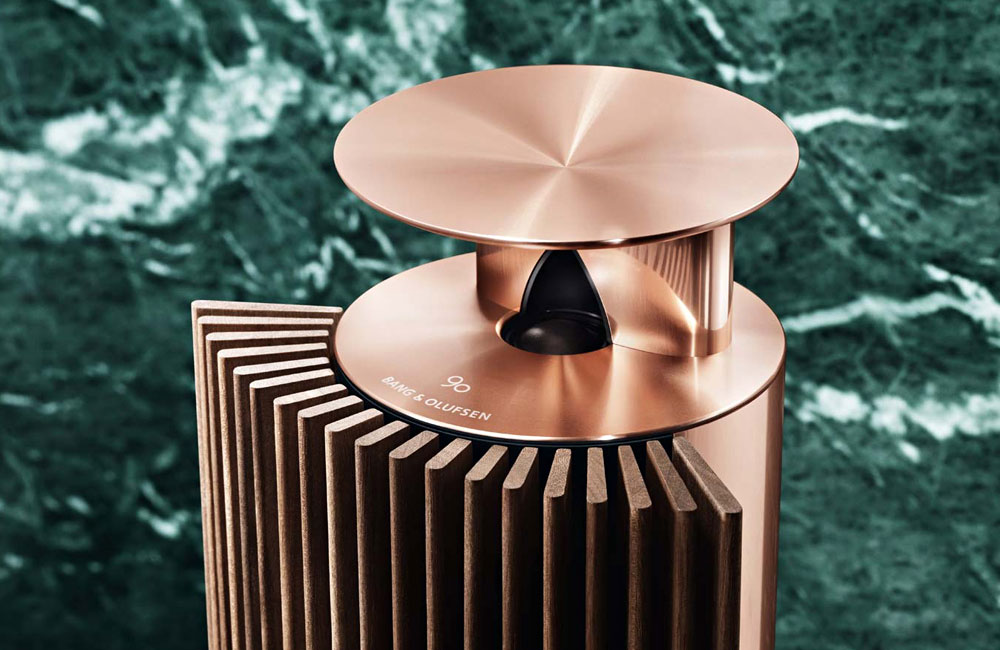 Bang-Olufsen-90-Jahre-Lautsprecher-BeoLab-18-Detail-Rose-Gold-Love-Affair-Collection-2015