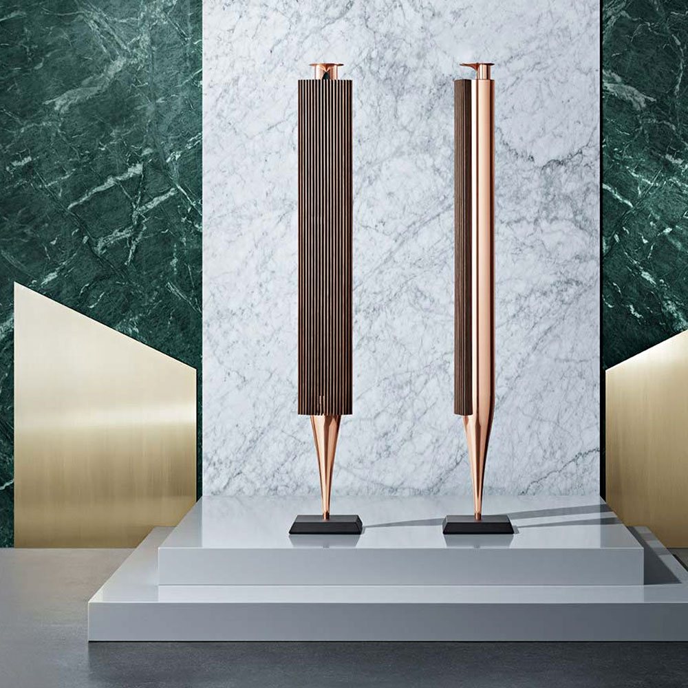 Bang-Olufsen-90-Jahre-Lautsprecher-BeoLab-18-Rose-Gold-Love-Affair-Collection-2015