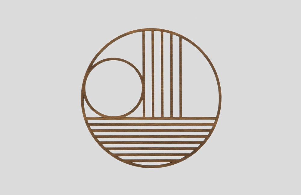 Ferm-Living-Outline-Trivet-Untersetzer-Holz-1