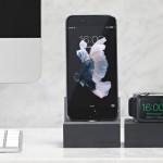 Neue Ladestationen von Native Union für Smartphones, Tablets und die Apple Watch
