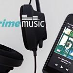 Prime Music: Kostenlose Musik-Flatrate für Mitglieder von Amazon Prime