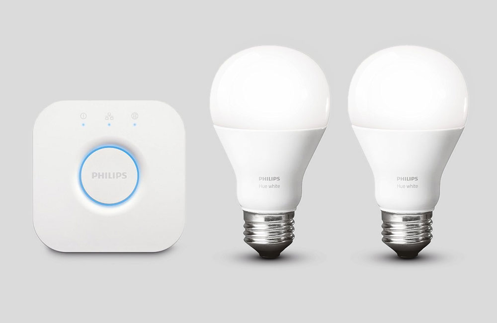 Philips-Hue-White-Smart-Home-Beleuchtung-Starter-Kit-Set