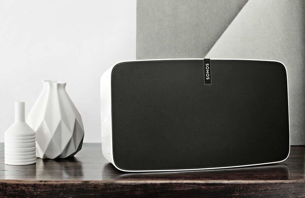 Sonos-Play-5-Wireless-Lautsprecher