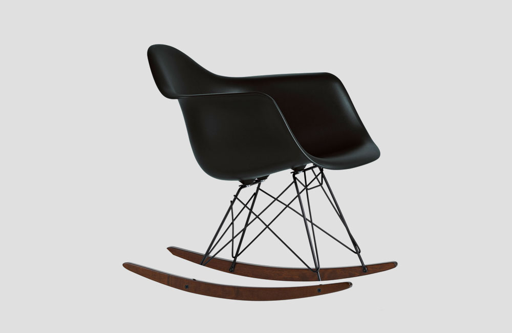 Vitra-Black-Collection-Limited-Edition-2015-Eames-RAR