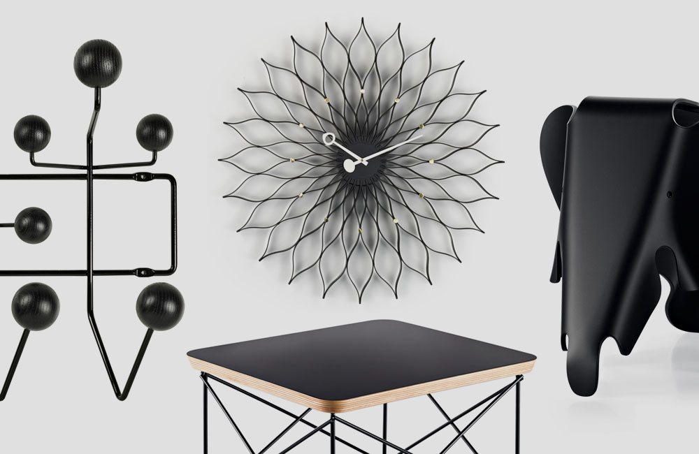 Vitra-Black-Collection-Limited-Edition-2015