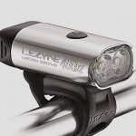 Neue Fahrrad-Scheinwerfer und Rücklichter von Lezyne
