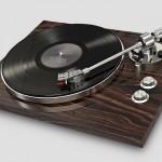 Akai BT500: Plattenspieler mit Bluetooth zum Schallplatten-Streaming