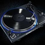 Denon DJ VL12: Neuer DJ-Plattenspieler in massiver Bauweise