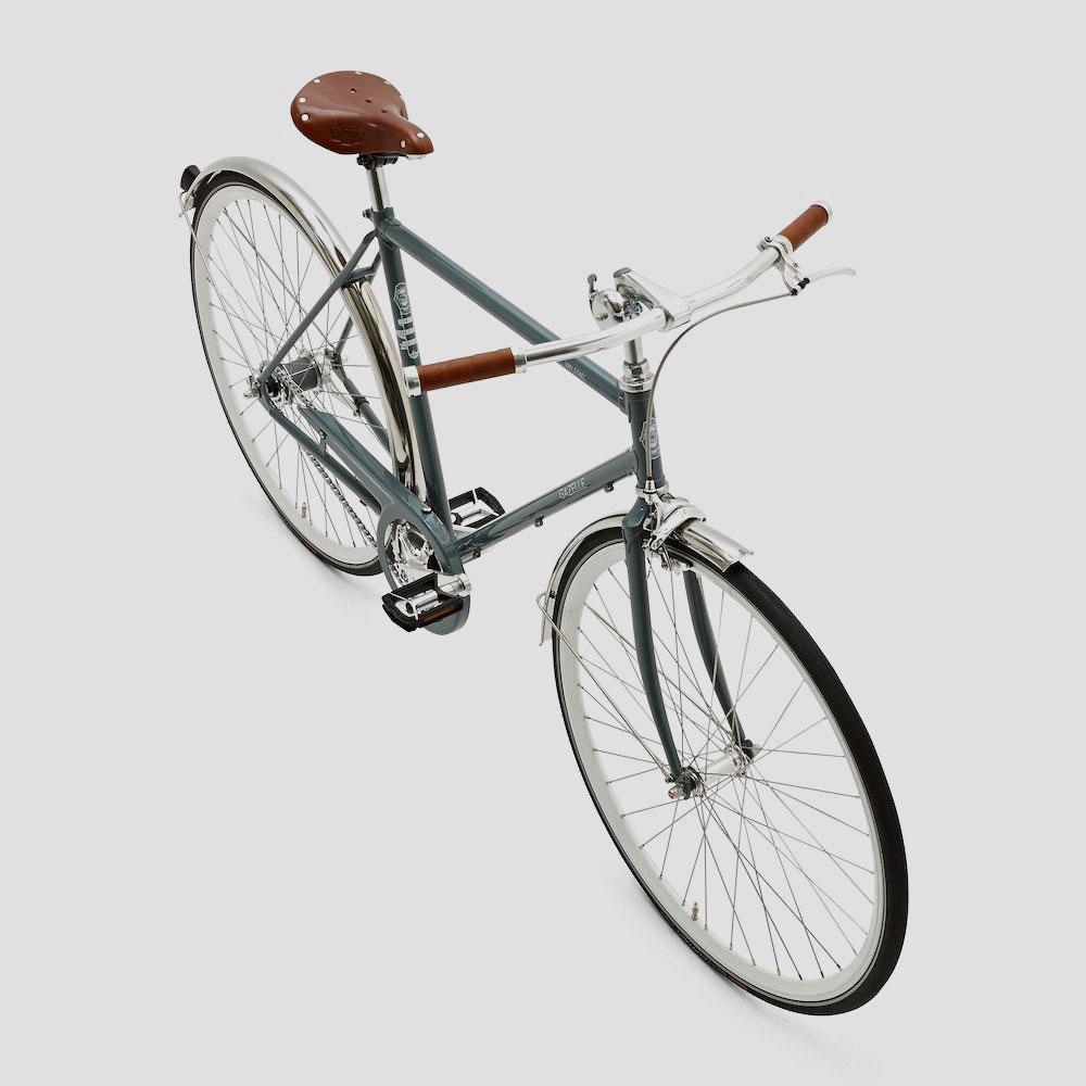 Gazelle-Van-Stael-LTD-Urban-Bike-Klassisches-Stahlrahmen-Stadtrad-Fahrrad-1
