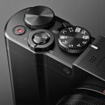 LUMIX DMC-TZ101: Ambitionierte Kompaktkamera mit großem Zoom-Objektiv
