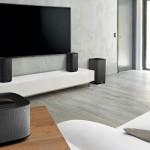 Für maximale Flexibilität: Das kabellose Lautsprecher-System Philips Fidelio E6