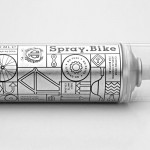 Spray.Bike: Spezieller Sprühlack zum Lackieren von Fahrrädern
