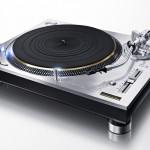 Nun also doch: Der legendäre Technics SL-1200 Plattenspieler ist zurück!