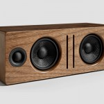 Audioengine B2: Bluetooth-Lautsprecher im Old-School-Look
