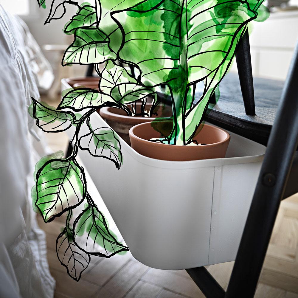ikea anvandbar kollektion april 2016 gruen natur pflanzen. Black Bedroom Furniture Sets. Home Design Ideas