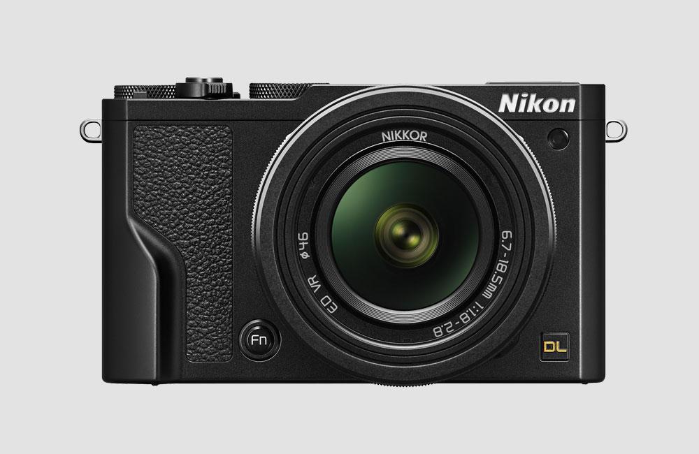 Nikon-Kompaktkamera-1-Zoll-DL-18–50-1