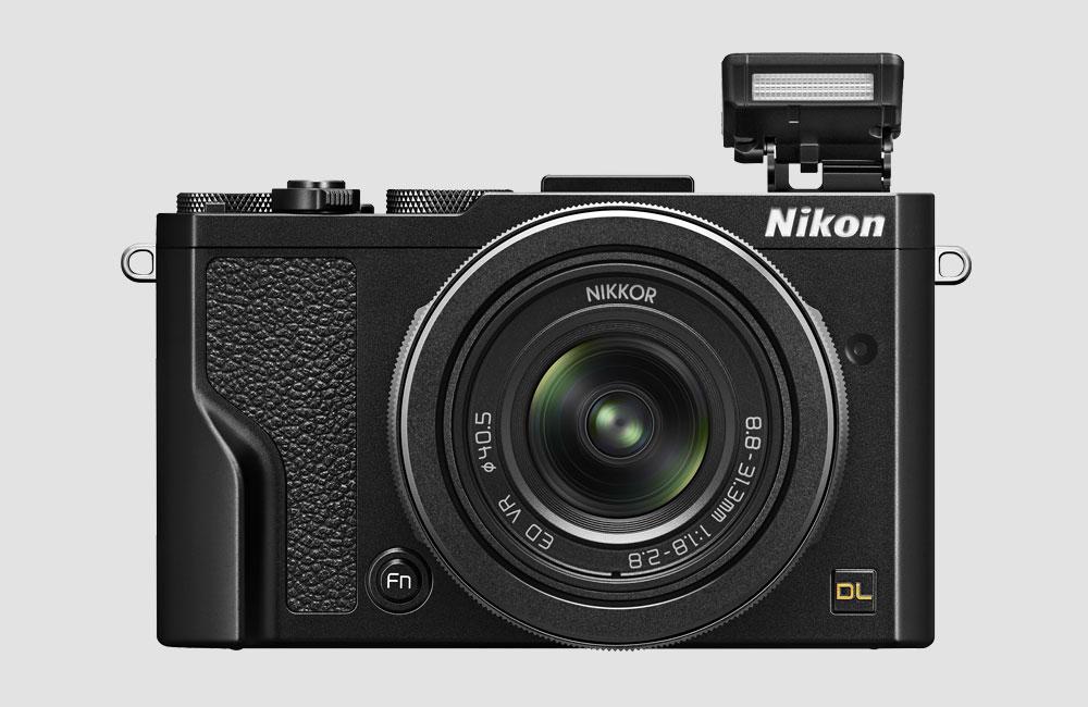 Nikon-Kompaktkamera-1-Zoll-DL-24–85-1
