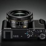 Neue Konkurrenz unter den hochwertigen Kompaktkameras: Die neue Nikon DL-Serie
