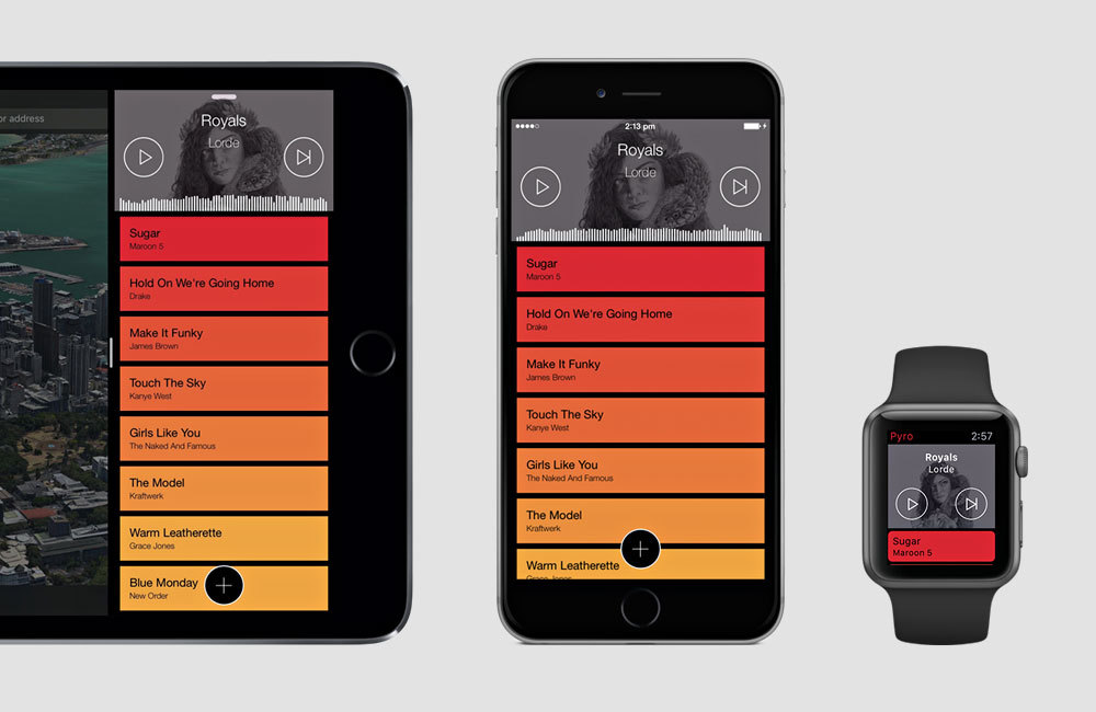 Serato-Pyro-iPad-iPhone-Apple-Watch