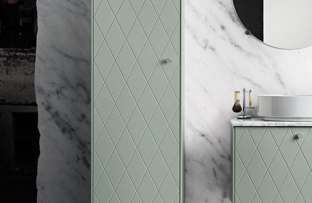 ikea individualisierungen #4: die neue badezimmer-kollektion von, Deko ideen