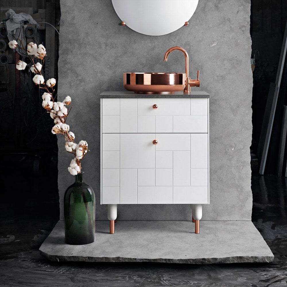 Ikea Individualisierungen #4: Die Neue Badezimmer-kollektion Von ... Badezimmer Neu Machen