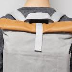Ucon Acrobatics: Rucksäcke und Taschen aus Canvas-Leder-Mix
