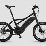 Winora Radius: Kompaktes E-Bike für den Großstadtdschungel