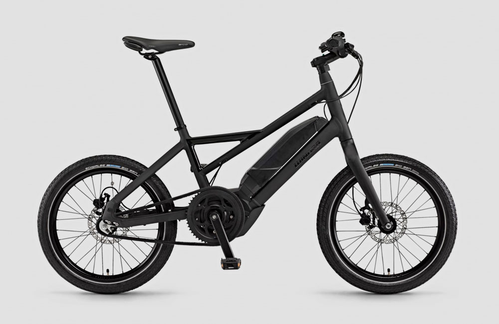 winora radius kompaktes e bike f r den gro stadtdschungel. Black Bedroom Furniture Sets. Home Design Ideas