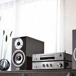 Yamaha MCR-N870D und MCR-N670D: Kompakte HiFi-Komponentensysteme mit umfangreicher Ausstattung