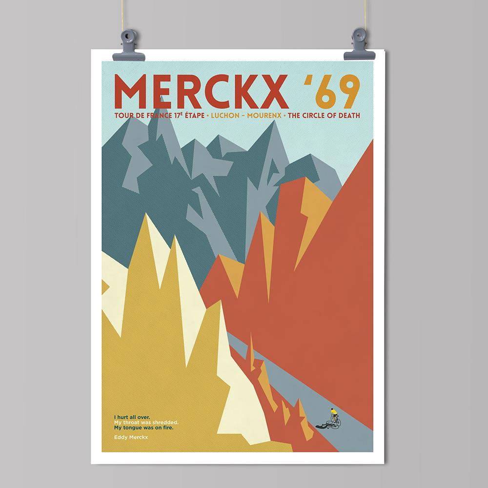 the-handmade-cyclist-fahrrad-poster-plakat-design-panache-merckx