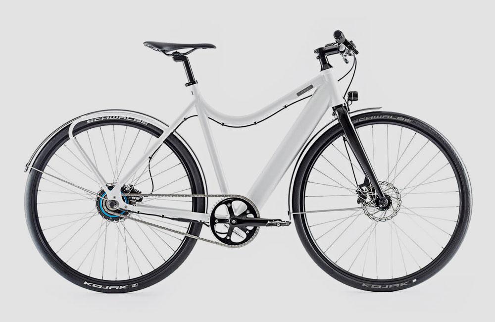coboc seven villette urban commuter singlespeed e bike. Black Bedroom Furniture Sets. Home Design Ideas