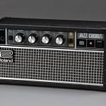 Bluetooth-Lautsprecher im Gitarrenverstärker-Design: Roland Jazz Chorus