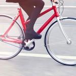 Stilvolles Damenrad für den urbanen Catwalk: Schindelhauer Lotte
