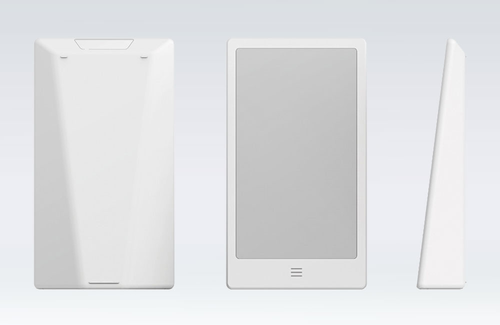 Sony-Huis-Universal-Fernbedienung-E-Ink-Display-IR-Blluetooth-WiFi-2