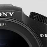 Jetzt mit Mega-Zoom: die neue Sony RX10 III Digitalkamera