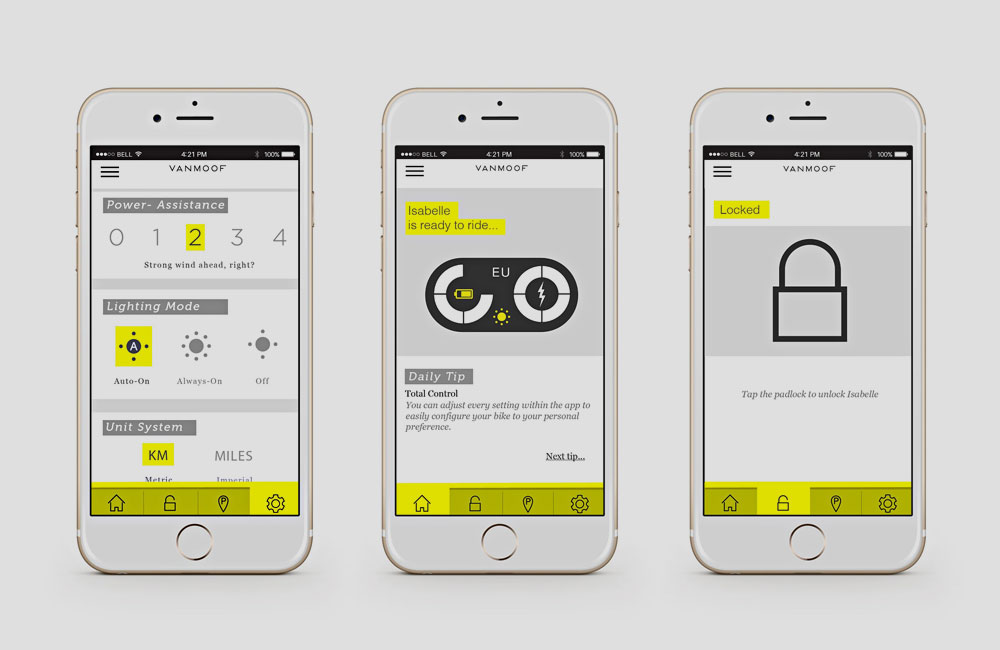 Vanmoof-Electrified-S-E-Bike-Pedelec-App-Design-5