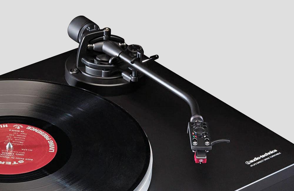 Audio-Technica-Plattensoieler-Direktantrieb-Direct-Drive-HiFi-Teaser